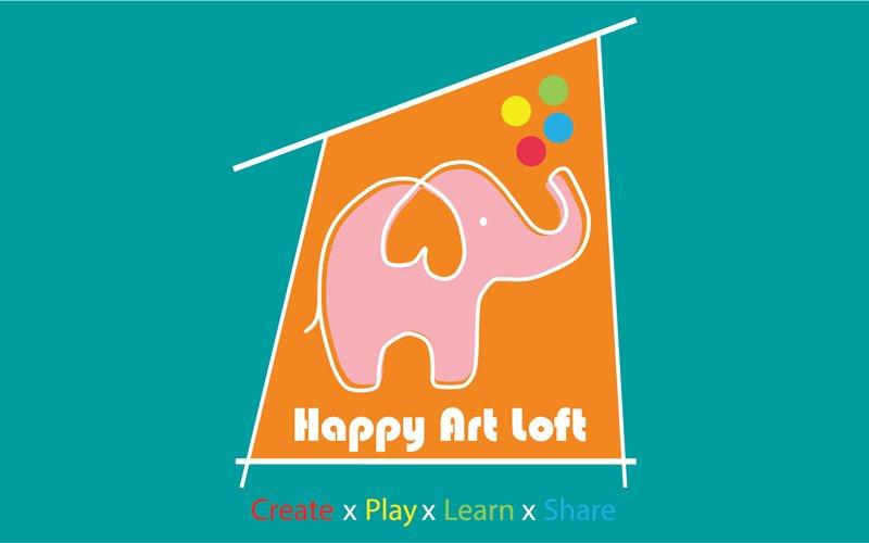HAPPY ART LOFT